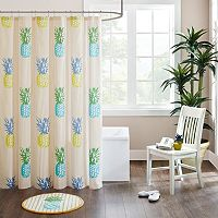 HipStyle Hana Shower Curtain