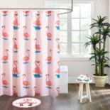 HipStyle Rosie Shower Curtain
