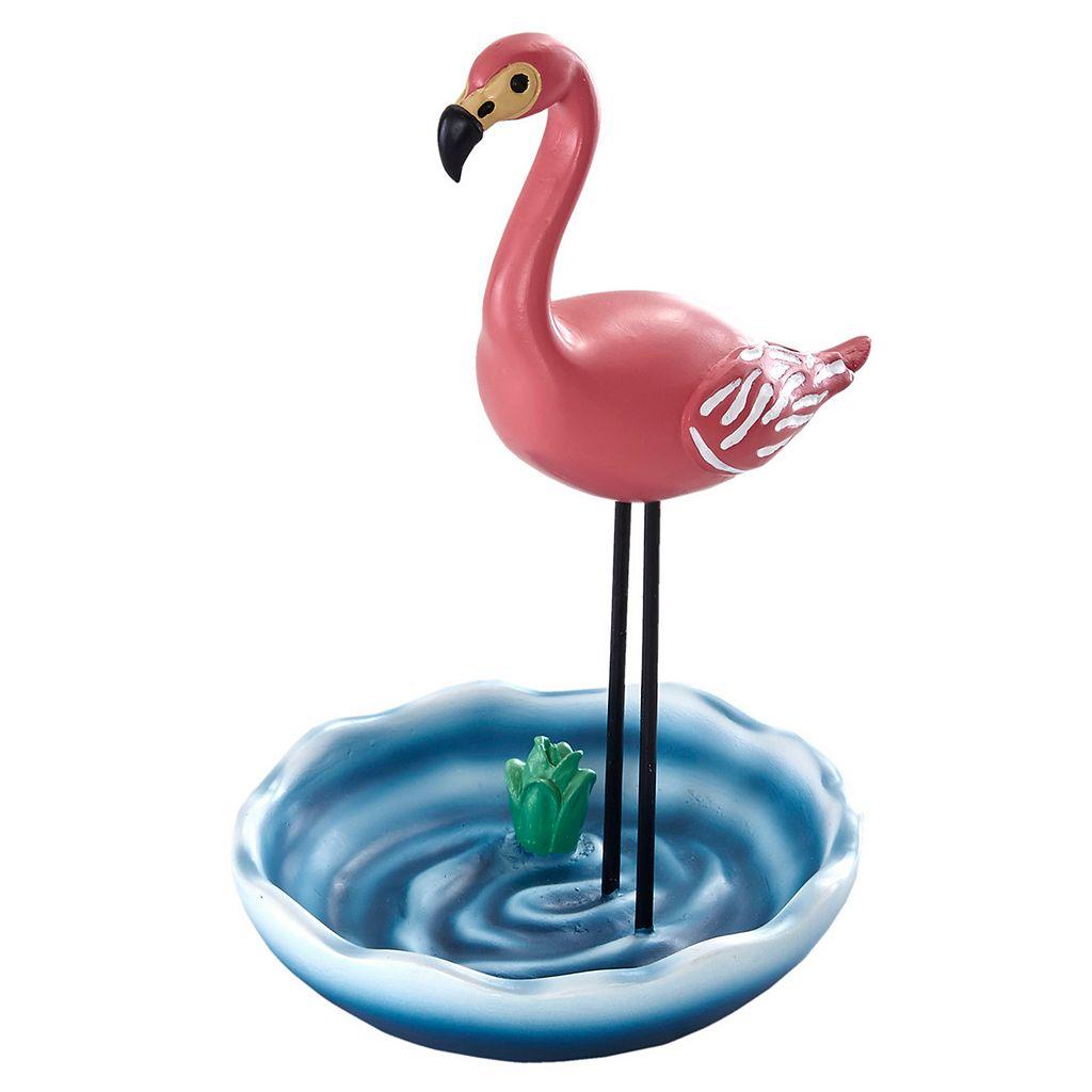 HipStyle 3-piece Rosie Bath Accessory Set