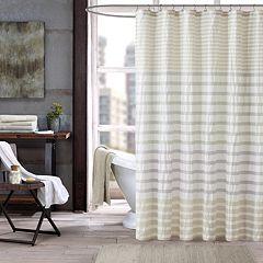 INK+IVY Sutton Shower Curtain