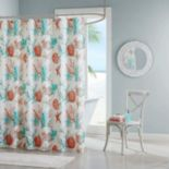 Madison Park Pacific Grove Shower Curtain