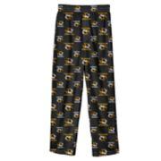 Boys 8-20 Missouri Tigers Team Logo Lounge Pants