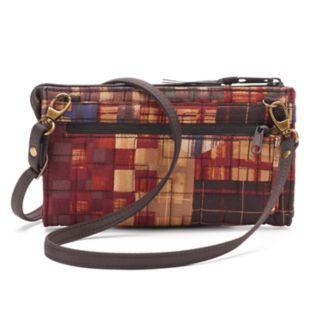 Donna Sharp Deidre Convertible Crossbody Bag