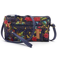 Donna Sharp Deidre Convertible Crossbody Bag
