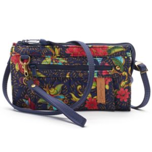 Donna Sharp Deidre Convertible Crossbody Bag!