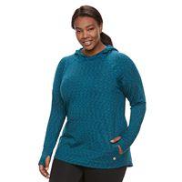 Plus Size Tek Gear® Dry Tek Pullover