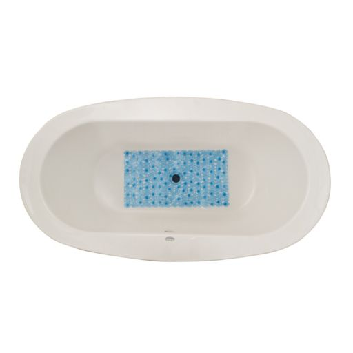 Splash Home Guppy Bath Mat