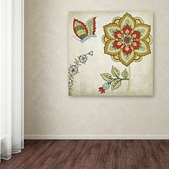 Trademark Fine Art Sasha I Canvas Wall Art