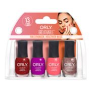 Orly 4-pc. Breathable Mini Nail Polish Set