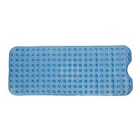 Splash Home Cloud Bath Mat