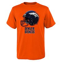 Boys 8-20 Denver Broncos Rusher Tee