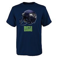 Boys 8-20 Seattle Seahawks Rusher Tee