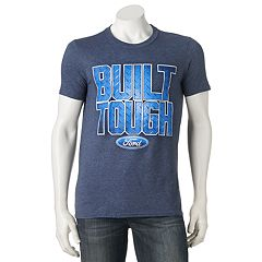 Men's Ford 'Built Tough' Tee