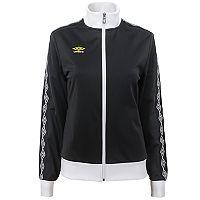 Women's Umbro Zip-Front Jacket