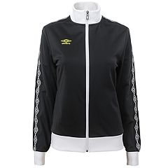Women's Umbro Zip-Front Jacket
