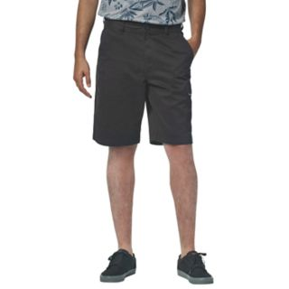 Men's Vans Days Out Twill Cargo Shorts