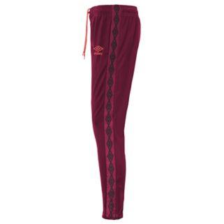 Women's Umbro Graphic Athletic Pants