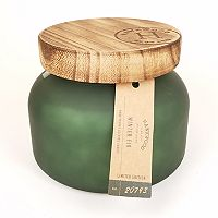 Hawkwood Winter Fir 17.67-oz. Candle Jar