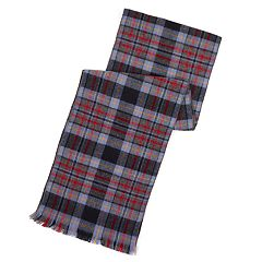 Men's Chaps Plaid Scarf