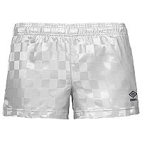 Women's Umbro Checkboard Shorts