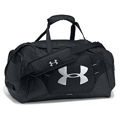 5f3ae8439cd Under Armour Undeniable 3.0 Small Duffel Bag
