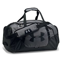 6828871e1a9c Under Armour Undeniable 3.0 Small Duffel Bag