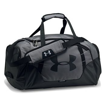 74c1c1bce48f Under Armour Undeniable 3.0 Small Duffel Bag