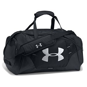 b3ed9fa9b2b1 Under Armour Undeniable 3.0 Small Duffel Bag. (7). Regular