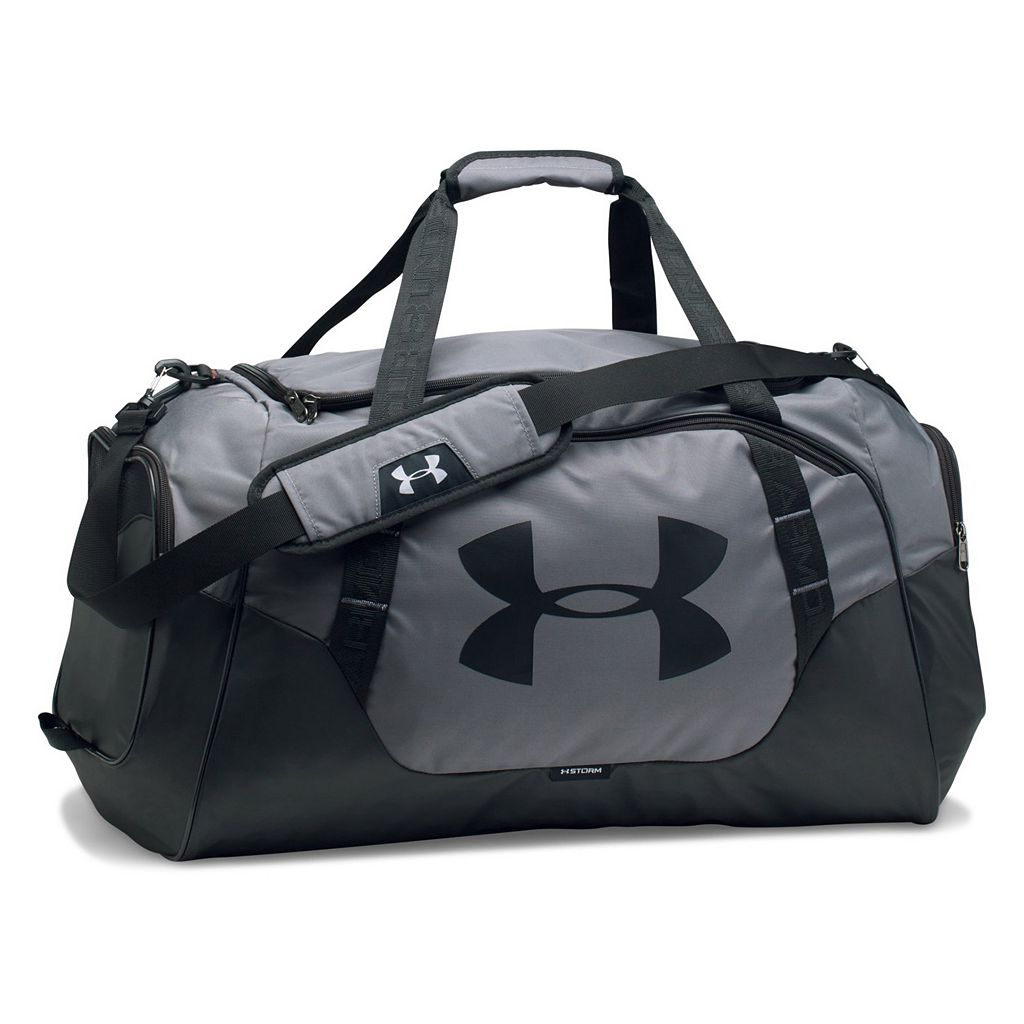Under Armour Undeniable 3.0 Large Duffel Bag