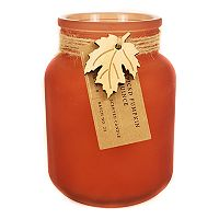 Hawkwood Spiced Pumpkin & Quince 13.77-oz. Candle Jar