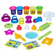 Play-Doh Kitchen Creations Frost 'n Fun Cakes by Hasbro