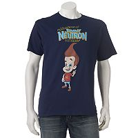 Men's Jimmy Neutron Tee