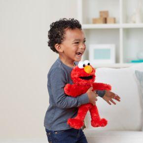 Playskool Friends Sesame Street Tickle Me Elmo