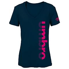 Women's Umbro Graphic Tee