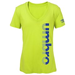 Women's Umbro Graphic Tee