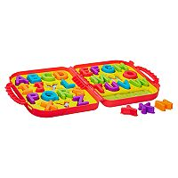 Playskool Friends Sesame Street Elmo Letters