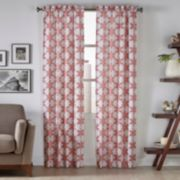 Pairs To Go 2-pack Kesey Window Curtains