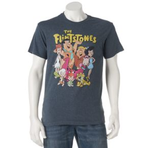 Men's Flintstones Tee