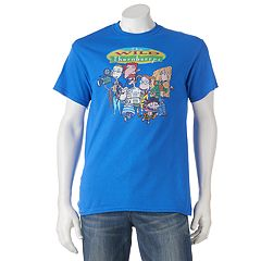 Men's The Wild Thornberrys Tee