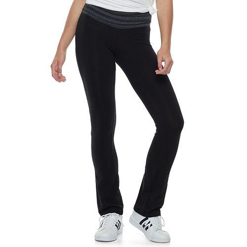 e0eccf2ead1e Juniors  SO® Skinny Bootcut Yoga Pants
