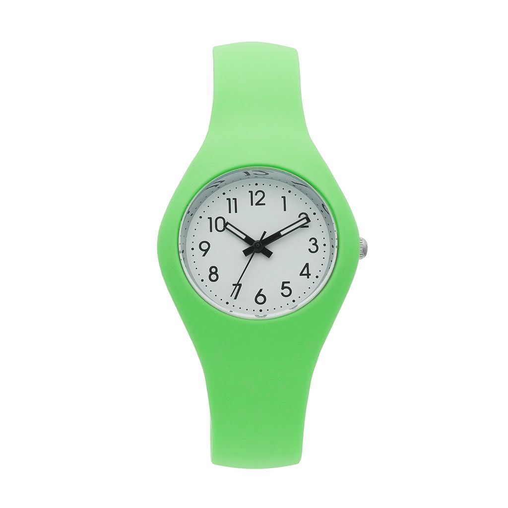 Women's Solid Color Watch