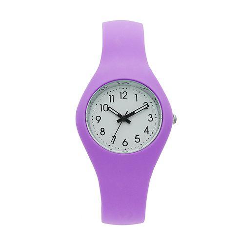 Women's Solid Color Watch