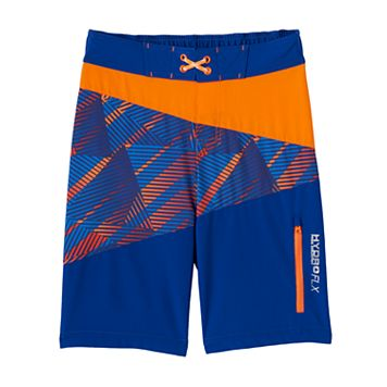Boys 8-20 Free Country Impact Board Shorts