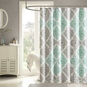 Madison Park Montecito Shower Curtain