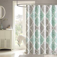 Madison Park Montecito Shower Curtain
