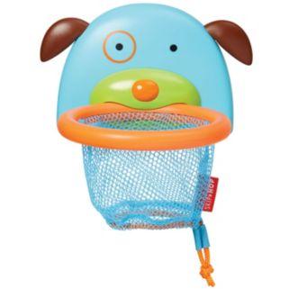 Skip Hop ZOO Dog Bathtime Basketball Hoop