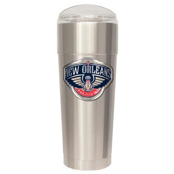 New Orleans Pelicans Eagle 30-Ounce Tumbler