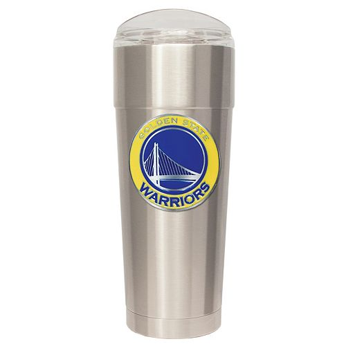 Golden State Warriors Eagle 30-Ounce Tumbler