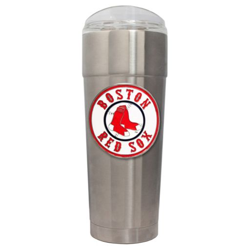 Boston Red Sox Eagle 30-Ounce Tumbler