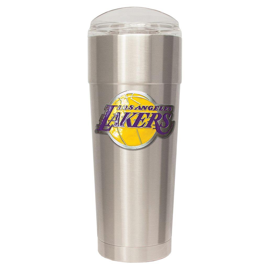 Los Angeles Lakers Eagle 30-Ounce Tumbler